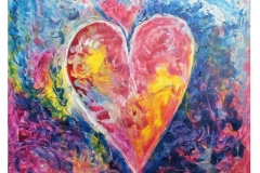 Raw Heart Power