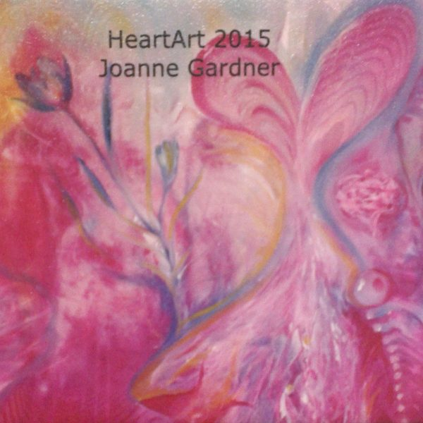 HeartArt 2015 - My Photo Book